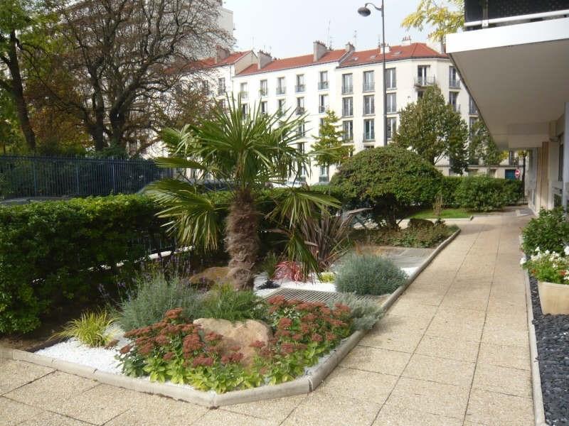 Vente appartement Paris 14ème 150000€ - Photo 6