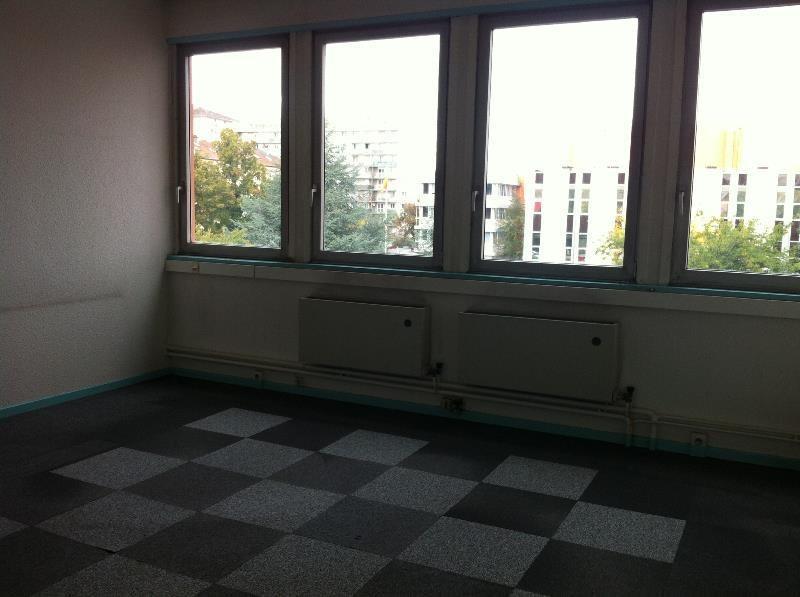 Location Bureau Metz 0