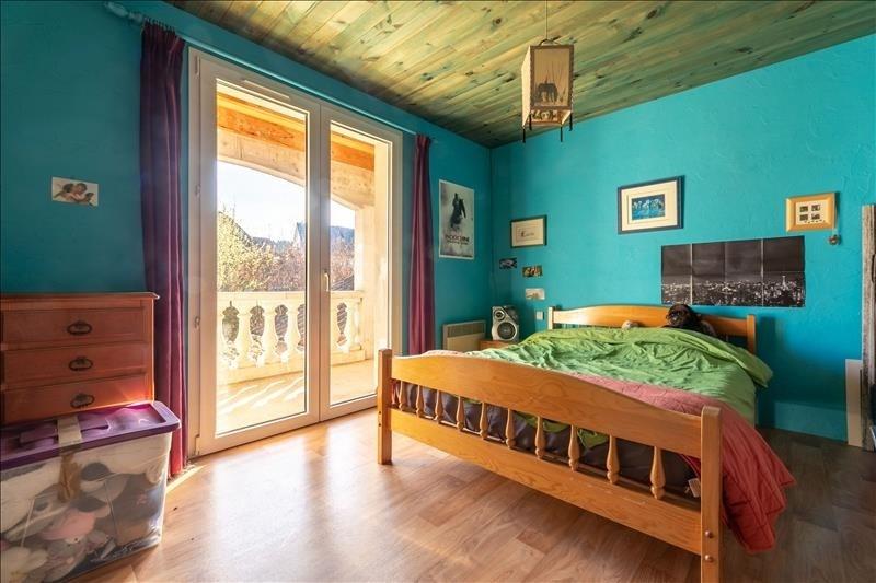 Vente maison / villa Sorans les breurey 239000€ - Photo 9