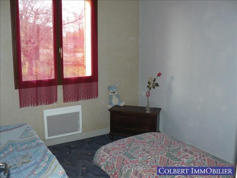 Vente maison / villa Montigny la resle 134000€ - Photo 5