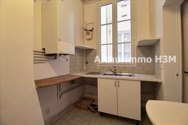 Location appartement Paris 3ème 1462€ CC - Photo 3
