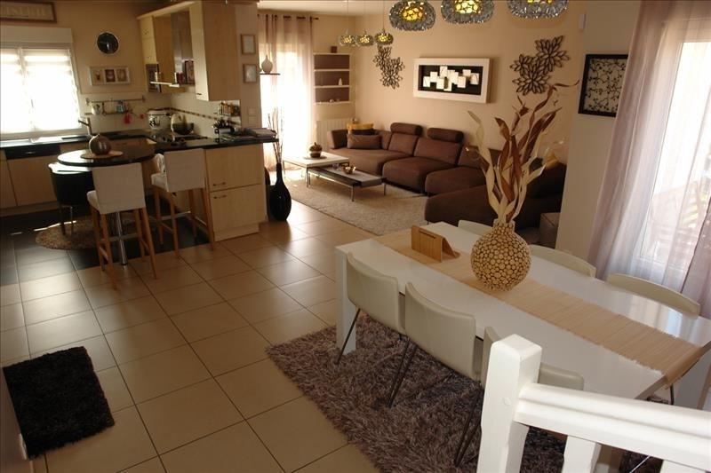 Vente maison / villa Morangis 397000€ - Photo 1