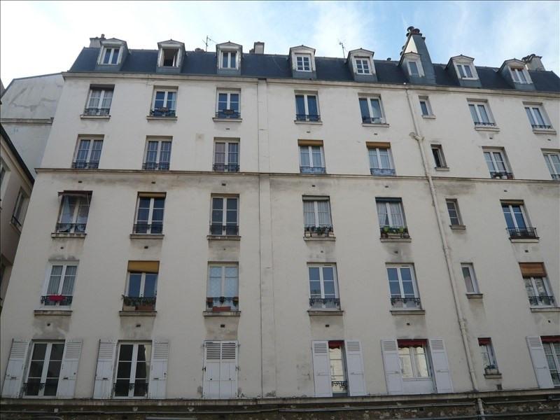Venta  apartamento Paris 7ème 252000€ - Fotografía 6