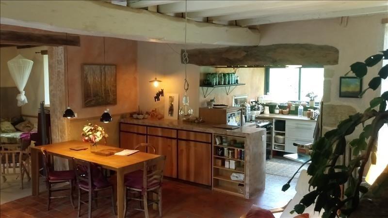 Sale house / villa Gipcy 236000€ - Picture 4