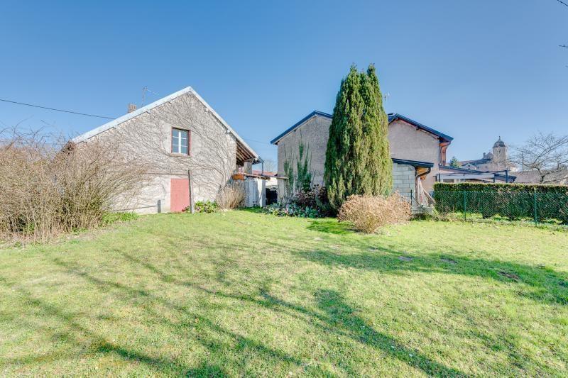 Sale house / villa Bussieres 147000€ - Picture 2