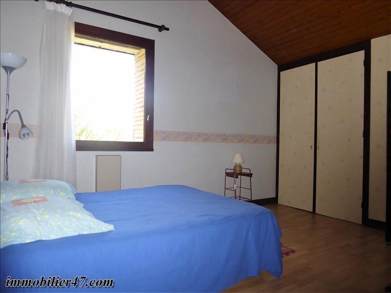 Vente maison / villa Castelmoron sur lot 449500€ - Photo 13