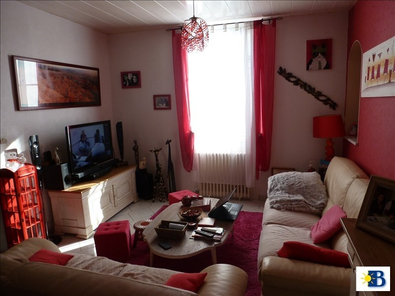 Vente maison / villa Chatellerault 132 500€ - Photo 4
