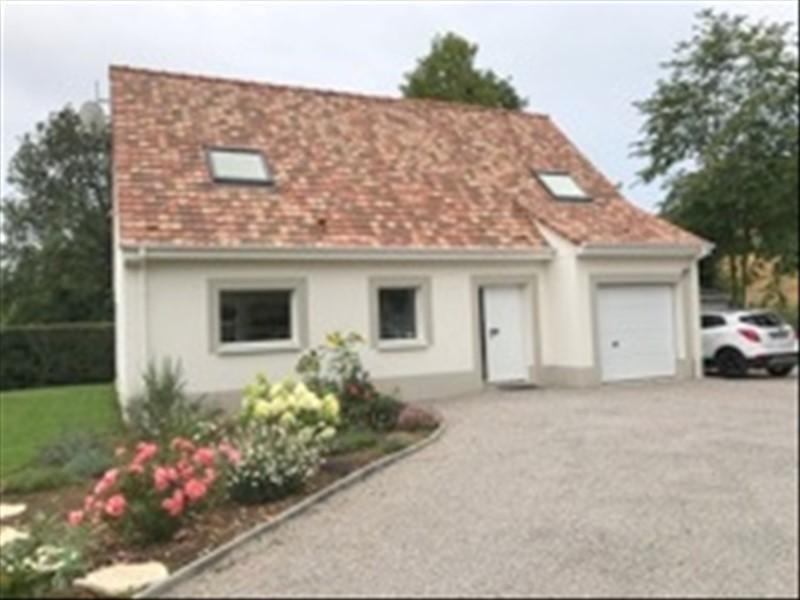 Sale house / villa Hesdin l abbe 322000€ - Picture 1