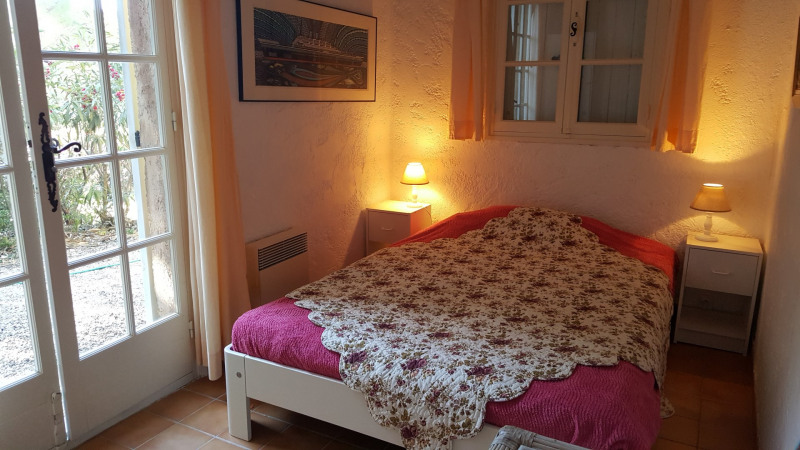 Vacation rental house / villa Cavalaire 1600€ - Picture 7