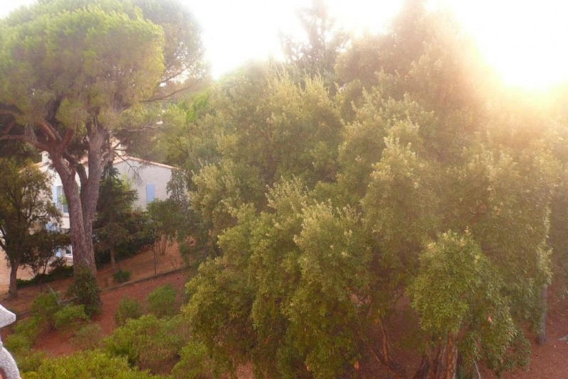 Sale apartment Ste maxime 178 000€ - Picture 3
