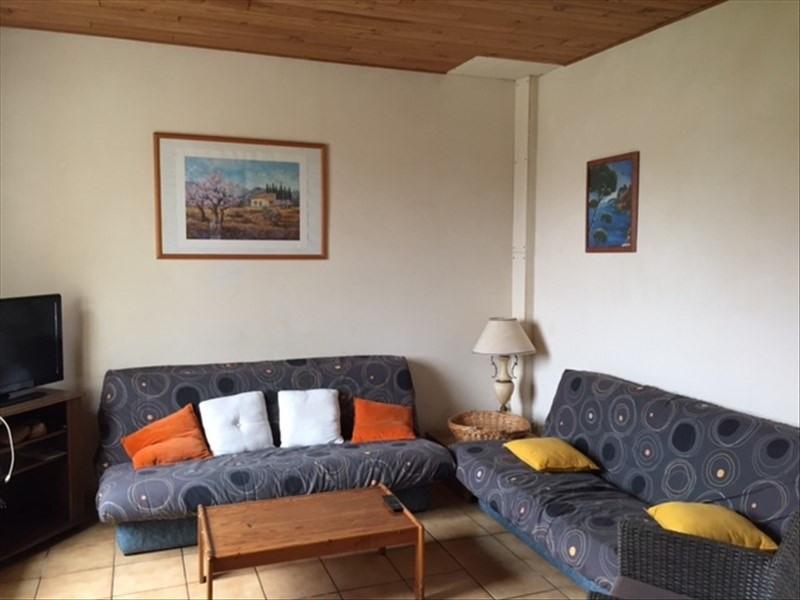 Sale house / villa Jard sur mer 213200€ - Picture 3