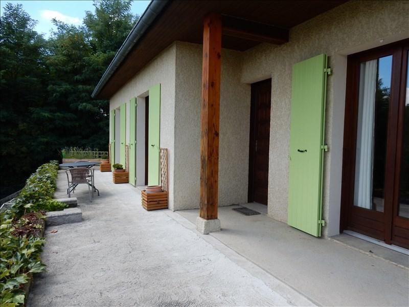 Venta  casa Vernioz 250000€ - Fotografía 3