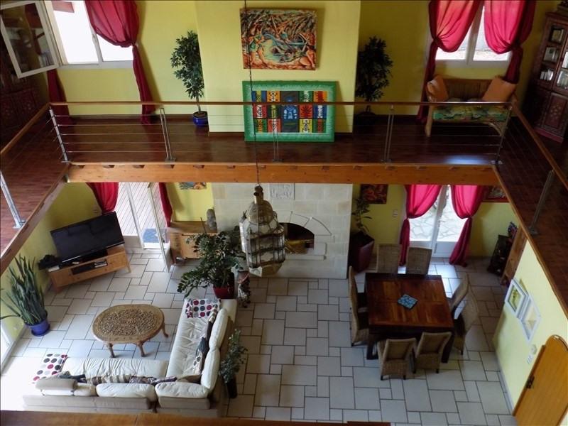 Vente de prestige maison / villa Ascain 1007000€ - Photo 10