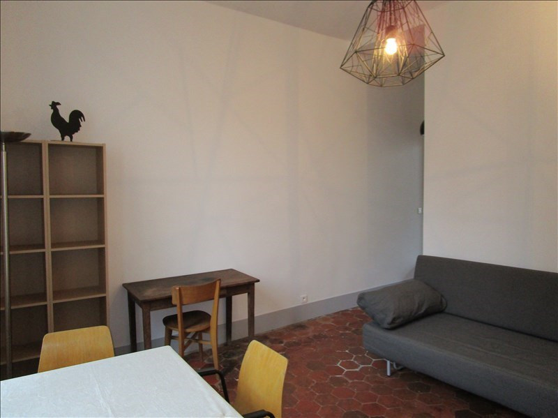 Location appartement Versailles 770€ CC - Photo 1