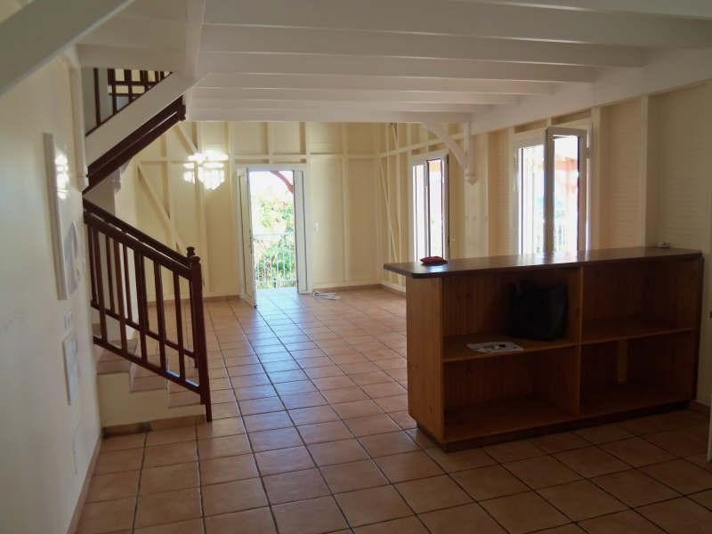 Rental apartment St francois 1100€ CC - Picture 4
