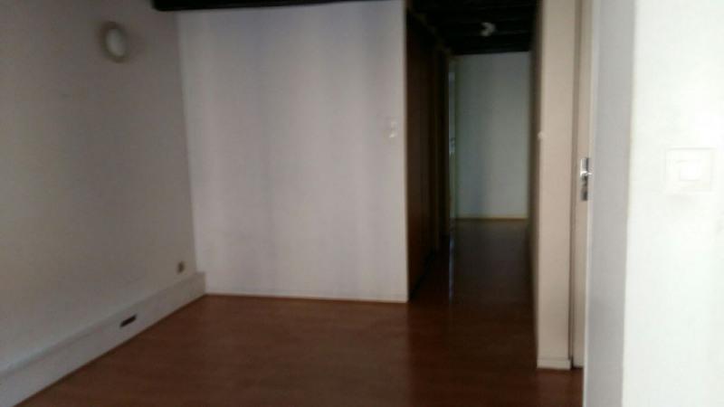 Rental apartment Limoges 470€ CC - Picture 5