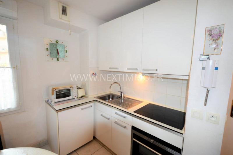 Sale apartment Menton 297000€ - Picture 7