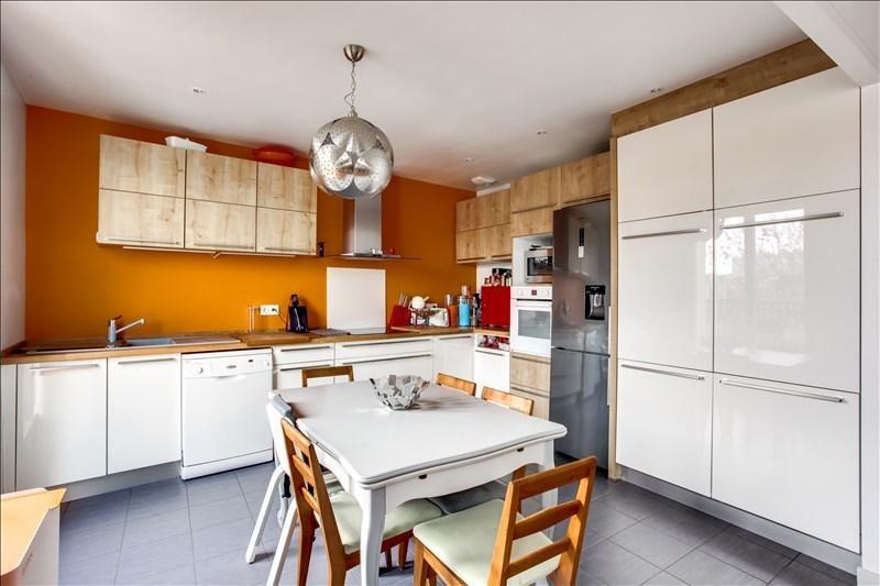 Sale apartment Clichy 455000€ - Picture 3