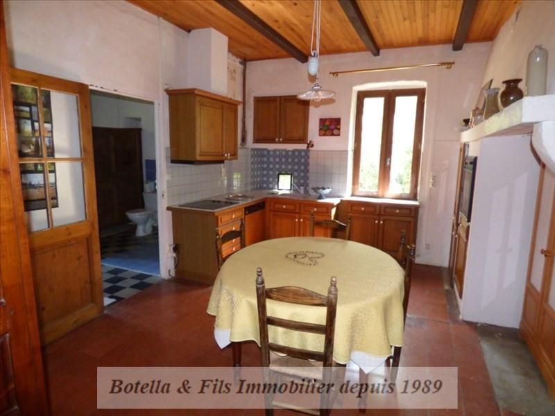 Vente maison / villa Vallon pont d arc 265000€ - Photo 3