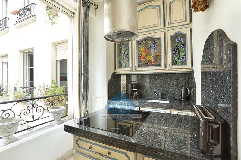Sale apartment Paris 11ème 735000€ - Picture 7