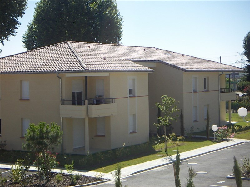 Vente appartement Castelnau d estretefonds 79000€ - Photo 2