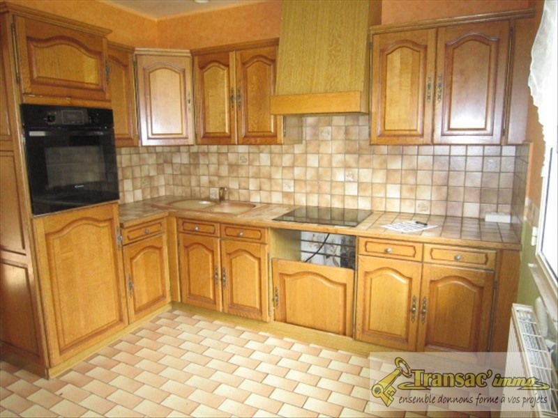 Vente maison / villa Palladuc 139 100€ - Photo 4