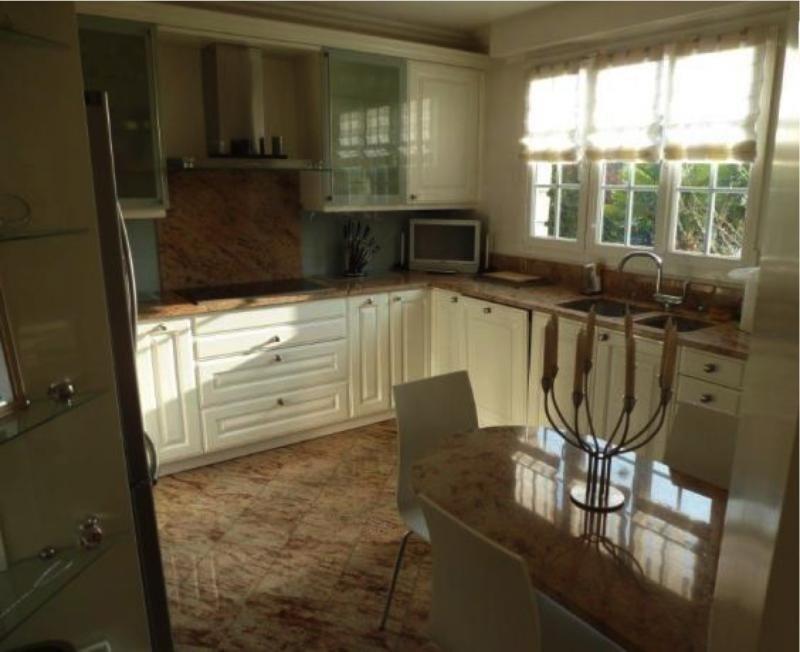 Vente de prestige maison / villa Bievres 1060000€ - Photo 6