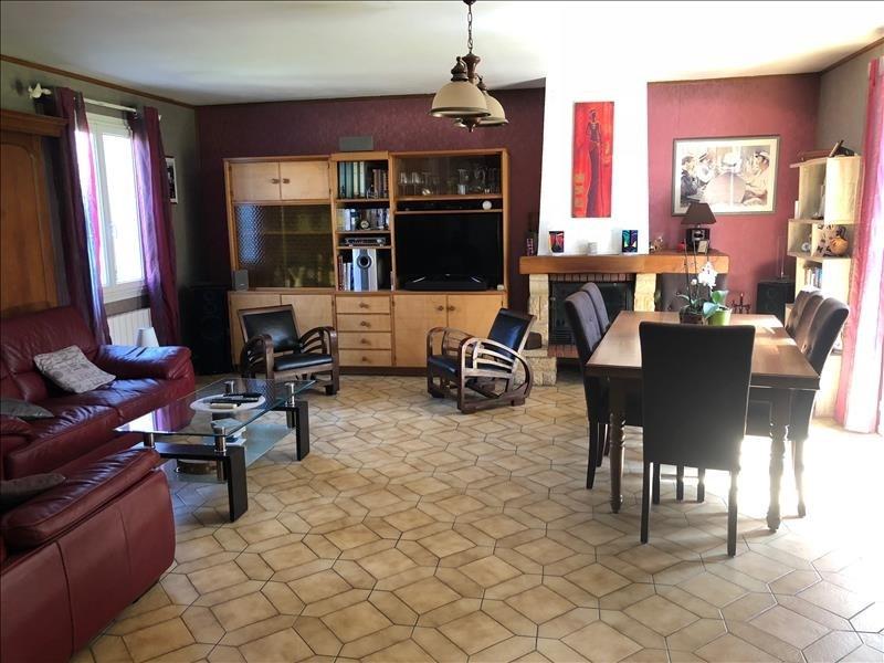 Sale house / villa Marines 252600€ - Picture 3