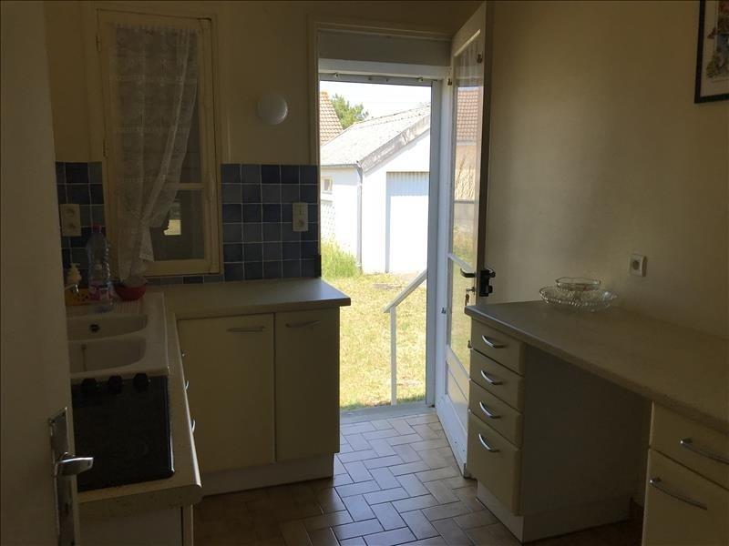 Vente maison / villa St germain sur ay 137350€ - Photo 2