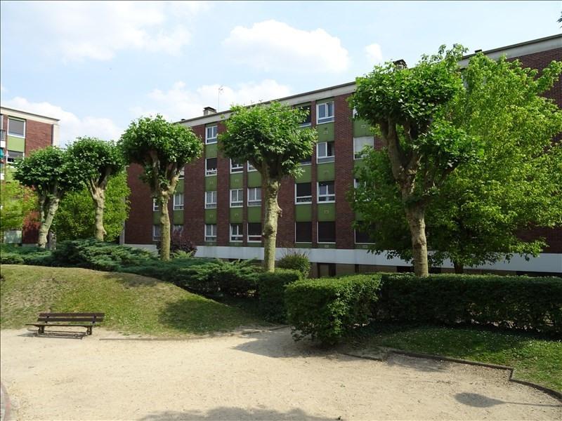 Vente appartement Garges les gonesse 149000€ - Photo 4
