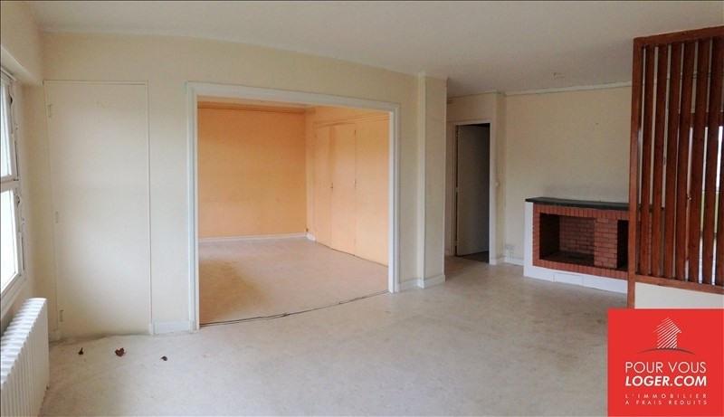 Sale apartment Boulogne sur mer 55000€ - Picture 1