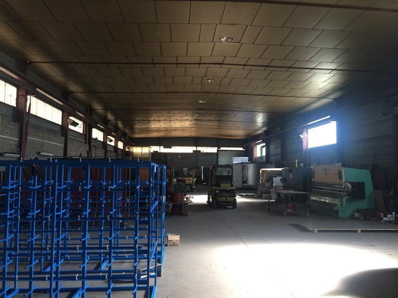 Vente Local d'activités / Entrepôt Sarcey 0