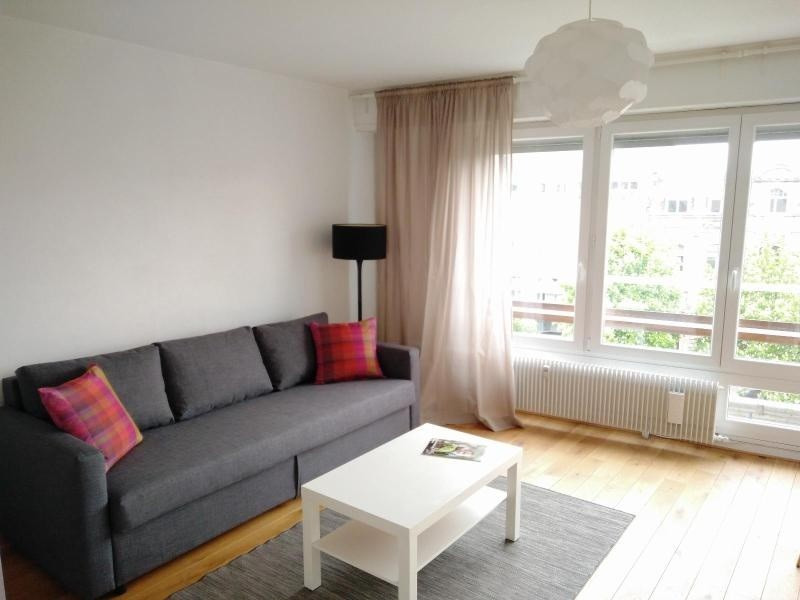 Location appartement Strasbourg 1 100€ CC - Photo 4