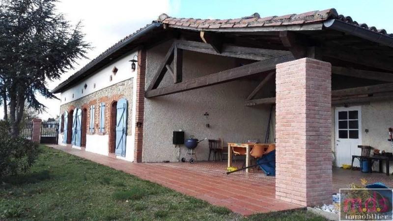 Deluxe sale house / villa Verfeil 570000€ - Picture 1