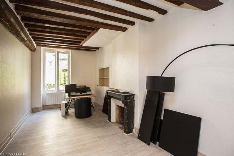 Sale apartment Senlis 159000€ - Picture 4