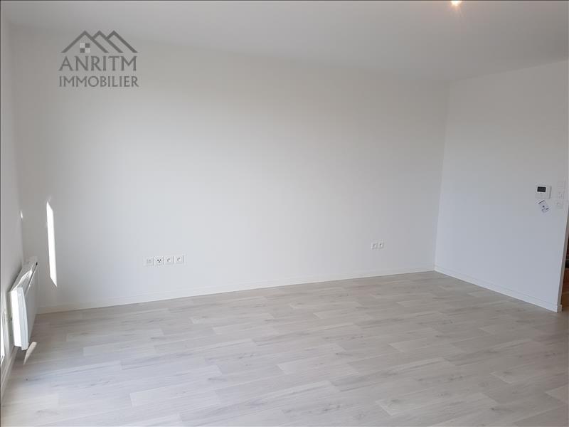 Vente appartement Plaisir 288750€ - Photo 2