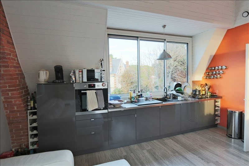 Deluxe sale apartment Royan 577500€ - Picture 3