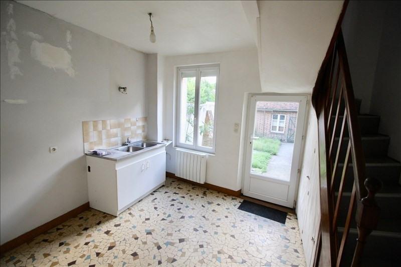 Sale house / villa Conches en ouche 52000€ - Picture 2