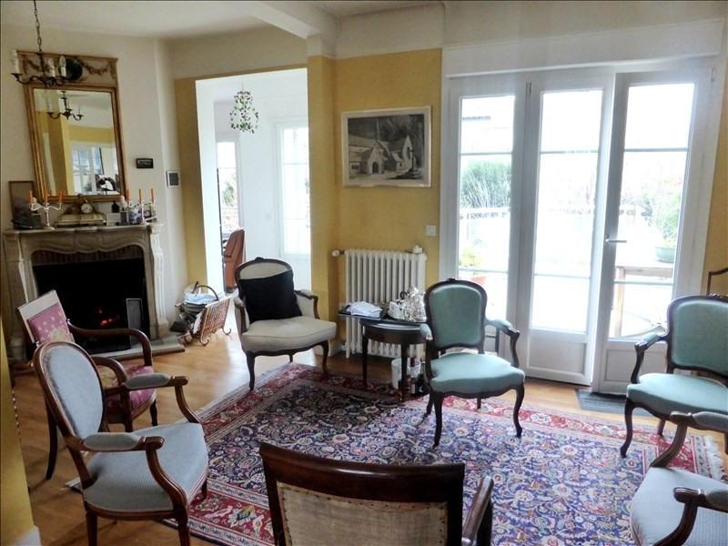 Vente de prestige maison / villa Bourg la reine 1010000€ - Photo 2