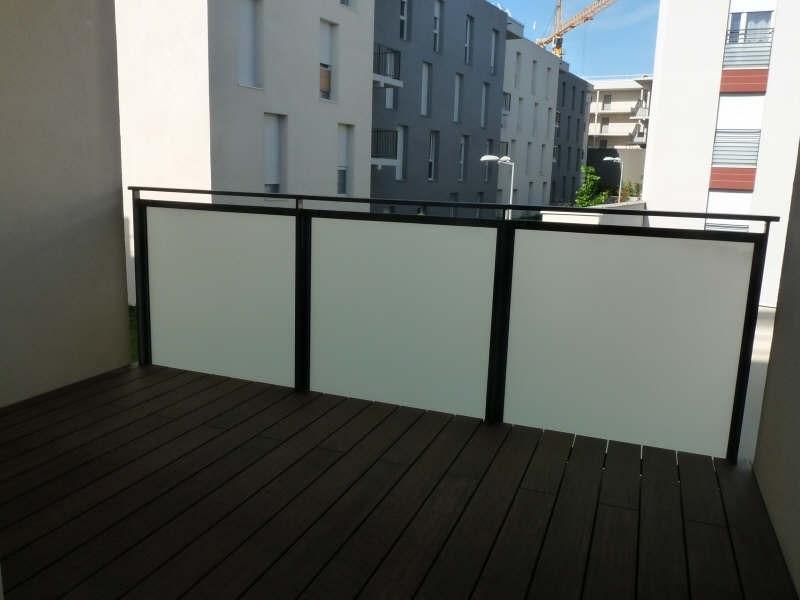 Location appartement Feyzin 717€ CC - Photo 1