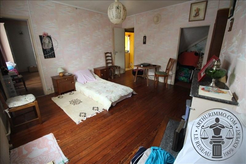 Vente maison / villa Dourdan 279000€ - Photo 5