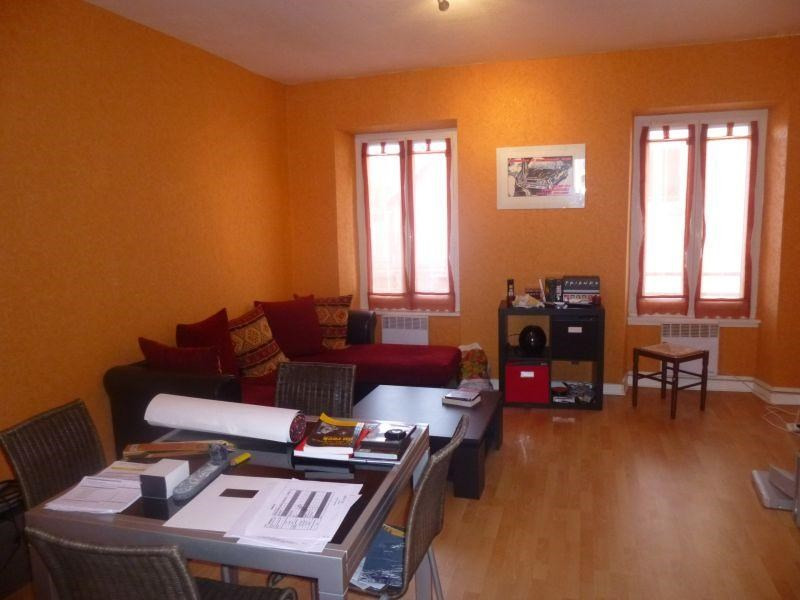Rental apartment Brest 395€ CC - Picture 3