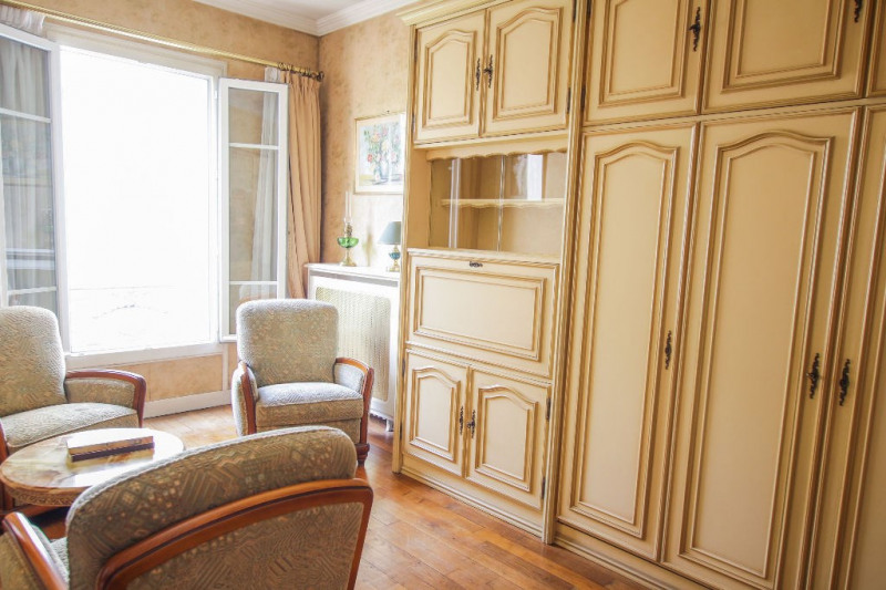 Vente appartement Asnieres sur seine 310 000€ - Photo 10