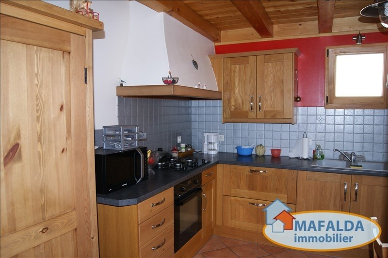 Vente maison / villa Brizon 329 000€ - Photo 3