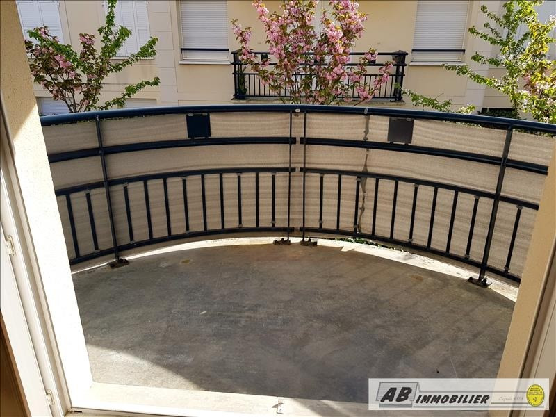 Sale apartment Poissy 159 000€ - Picture 4