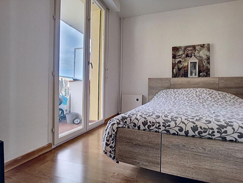 Sale apartment Menton 225000€ - Picture 1