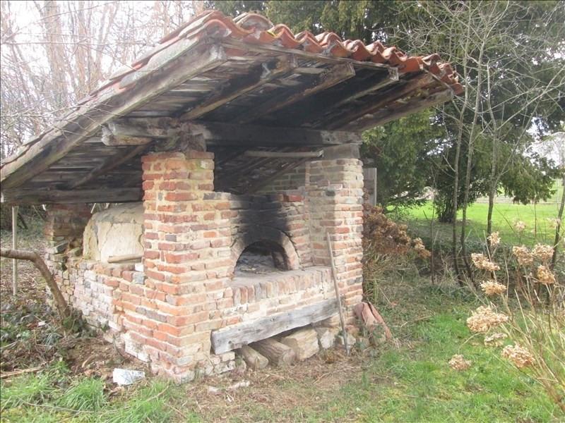 Vente maison / villa Romenay 120000€ - Photo 2