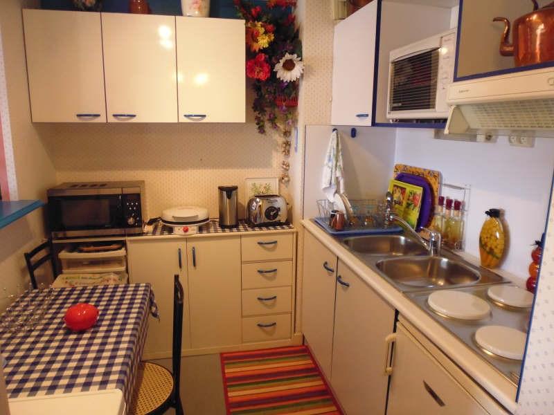 Vente appartement Poitiers 95000€ -  3