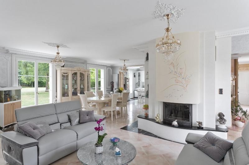 Vente de prestige maison / villa Beauvais 768000€ - Photo 3