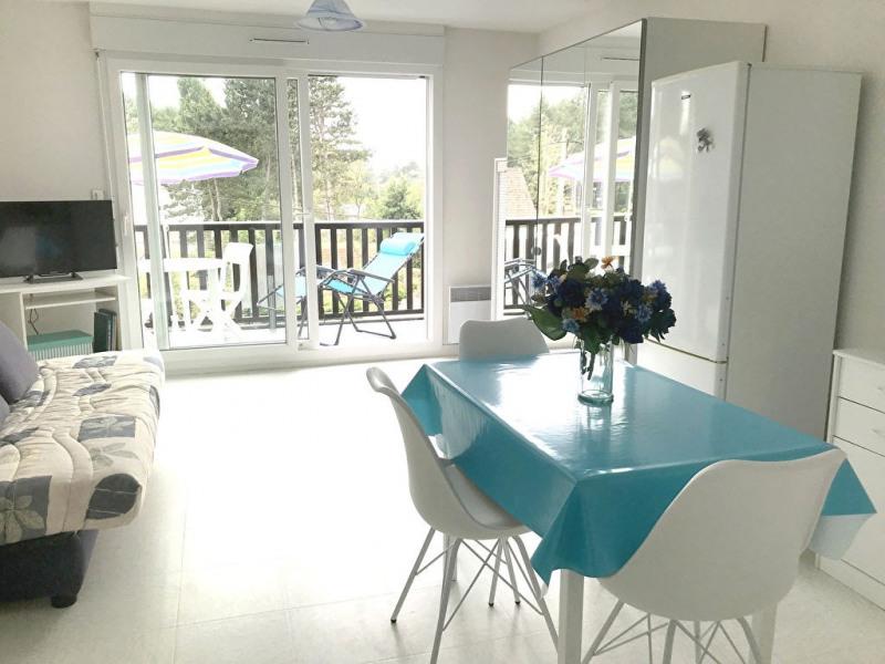 Vente appartement Stella 124000€ - Photo 1